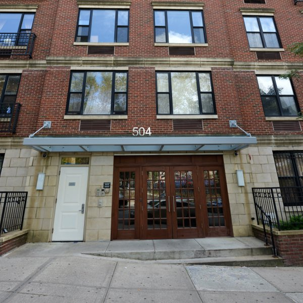 Hamilton Parc Building, 504 West 136th Street, New York, NY, 10031, Hamilton Heights NYC Condos